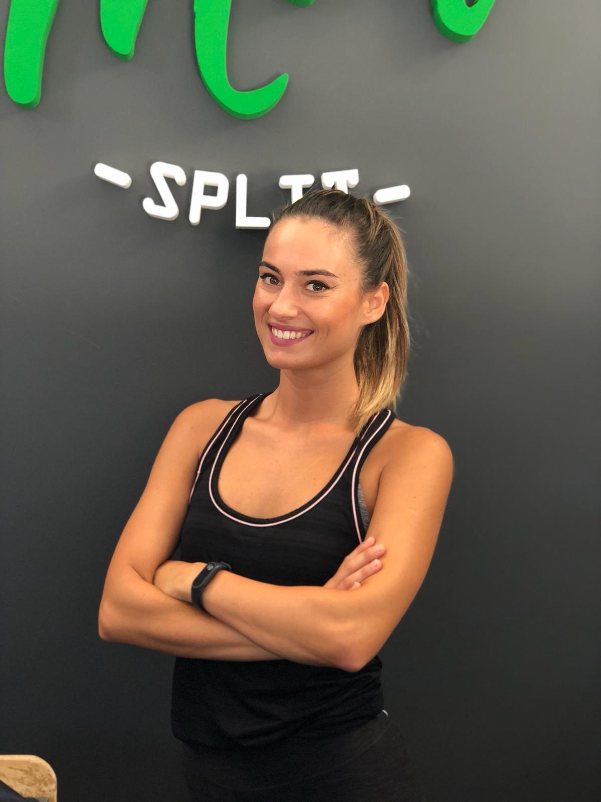 Online upoznavanje ljubitelja fitnesa